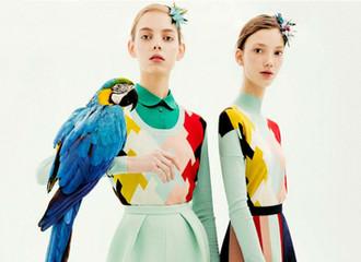 Fashion Design: Delpozo