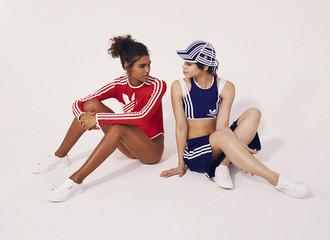 Design Collab: Ji Won Choi x Adidas