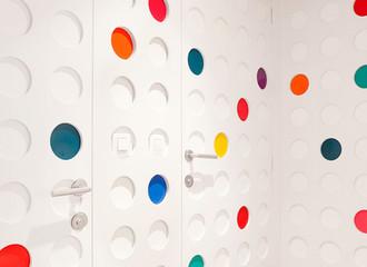 Concept/Branding: Pantone Hotel