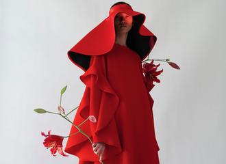 Fashion Design: Robert Wun