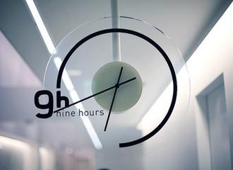 Concept/Branding: 9 Hours Hotel