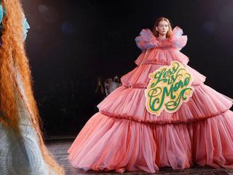 Fashion Design: Viktor & Rolf