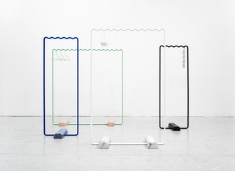 Concept Design: The Sine Collection