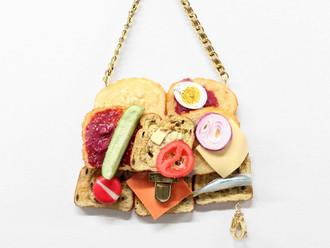 Art Direction: 'Bread Bags'