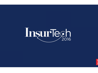 InsurTech Conference 2016: Release of Prezi