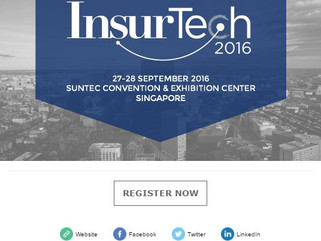 Release of InsurTech Newsletter