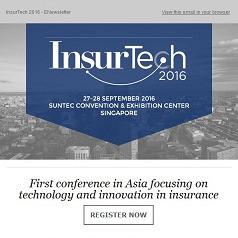 Release of InsurTech Newsletter