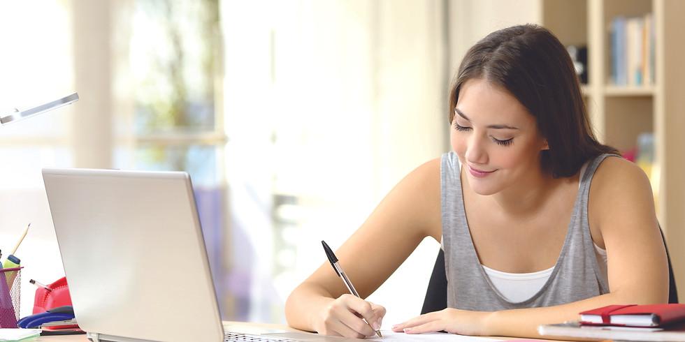 Online SAT Prep Class #SAT2016  -  (Tue Eve/Sat am) (1)