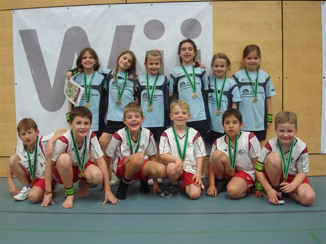 KIDS CUP_2008