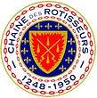 Logo Chaine des Rotisseurs