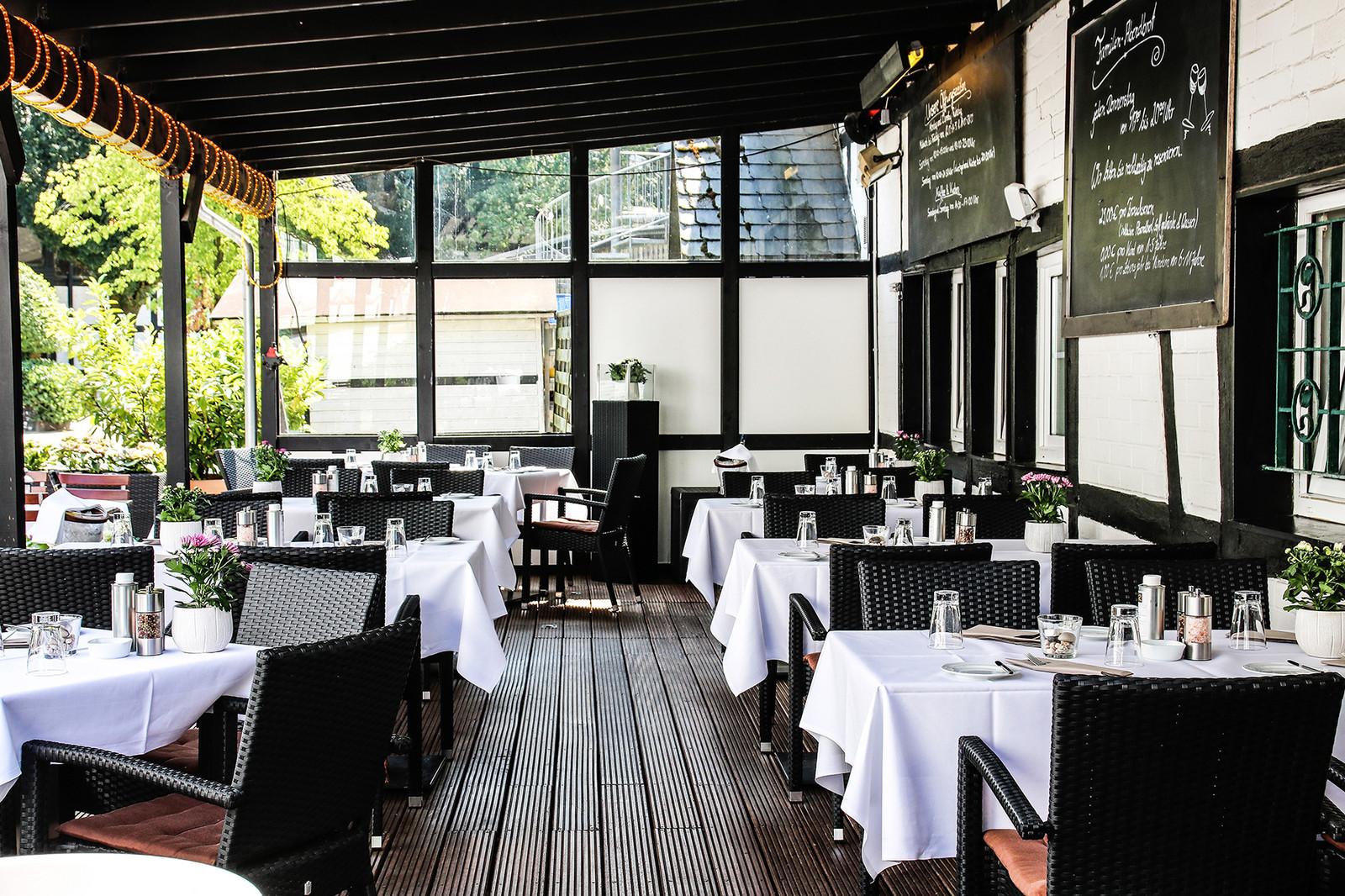 Reinhardt S Restaurant Dusseldorf