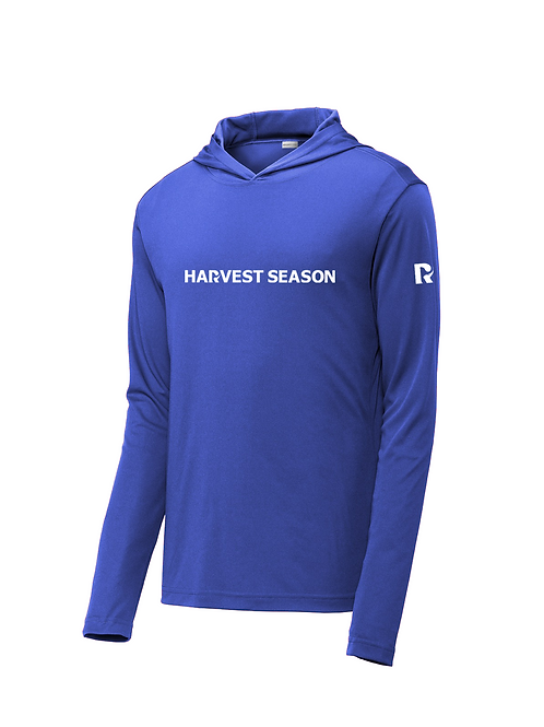 HARVEST SEASON Long Sleeve Dri-Ft