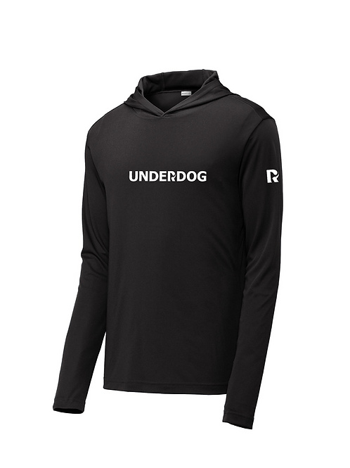 UNDERDOG Long Sleeve Dri-Ft