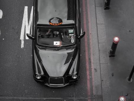 Farnham Taxi