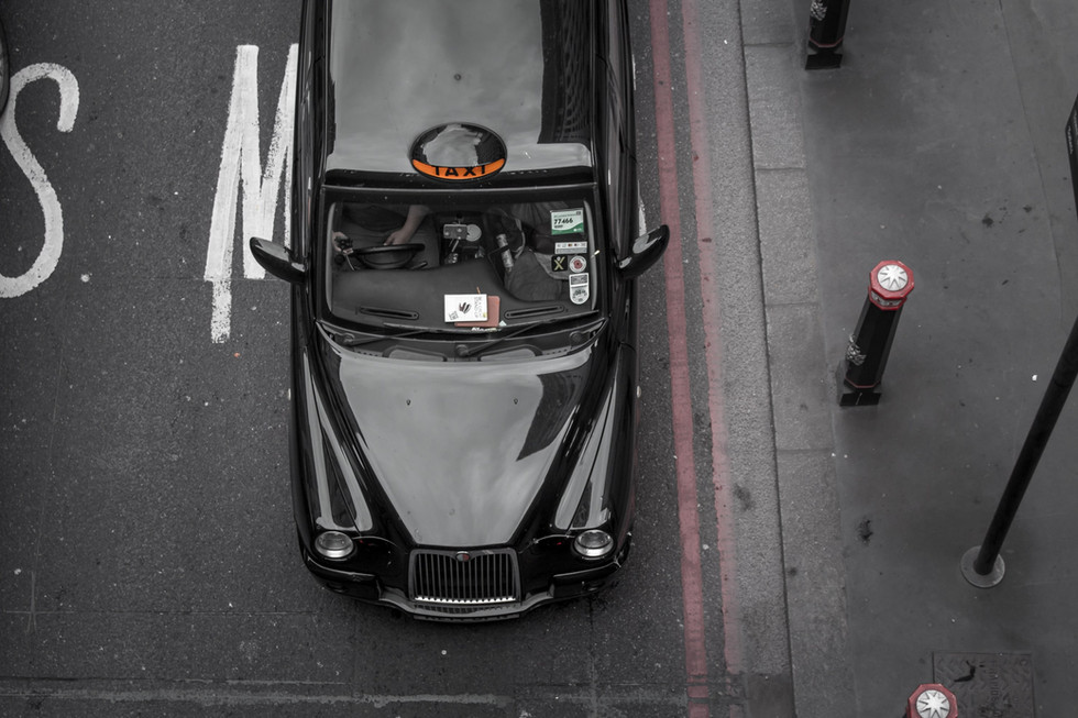 Need a Taxi in Farnham? Call Prime Taxis Farnham.