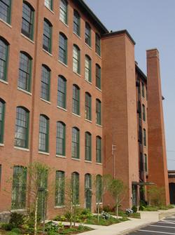 mill building loft apartments