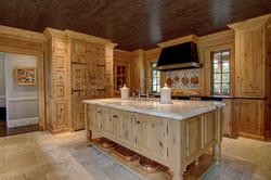 providence residence - kitchen
