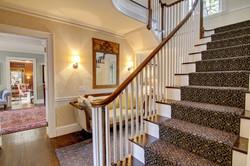 providence residence - entry foyer