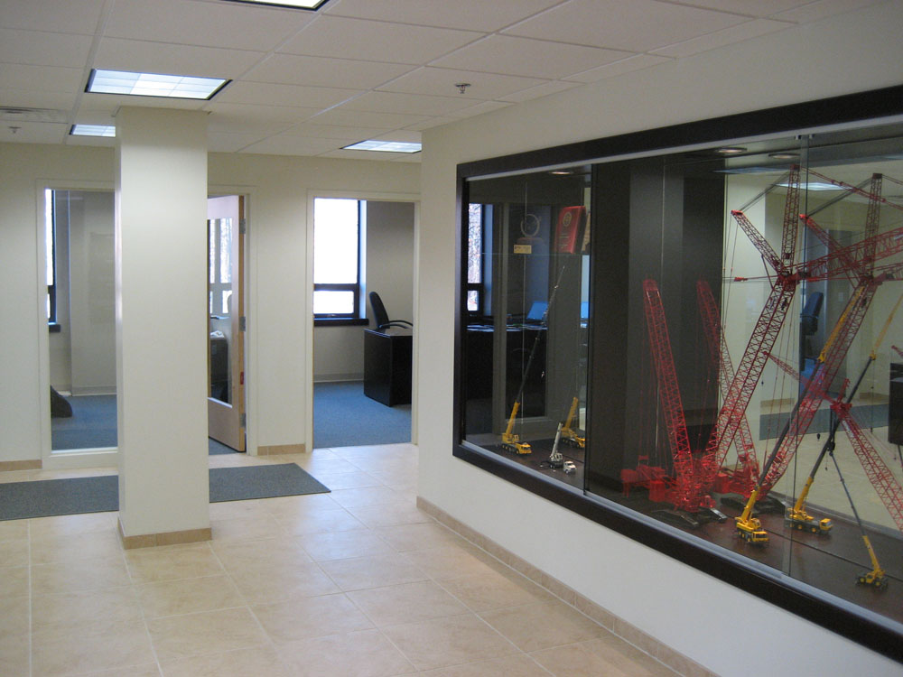 commercial interior massachusetts