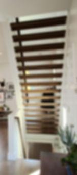 mahogany deck