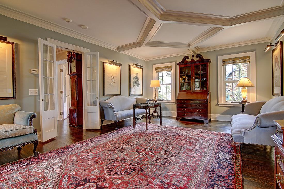 providence - formal living room