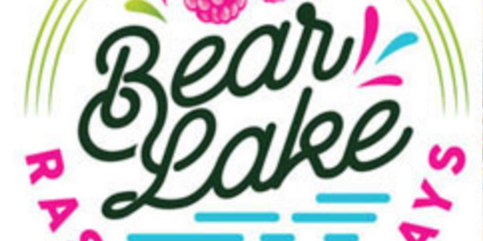 Bear Lake Raspberry Days