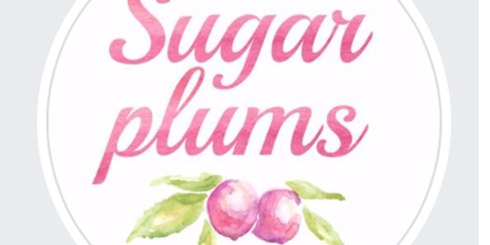 Nov 7th – 9th Sugarplum Market Mesa AZ