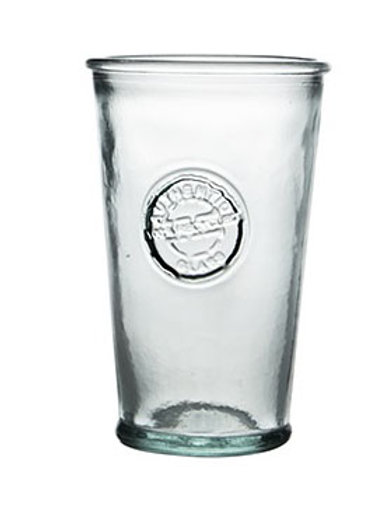 Recycled glass 300ml authentic tumbler