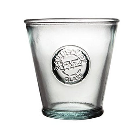 Recycled glass Authentic tumbler 220ml