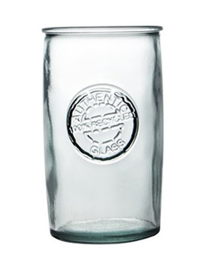 Recycled glass 450ml authentic tumbler