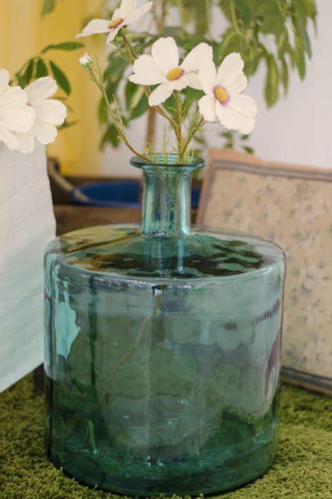 Recycled glass Frances small