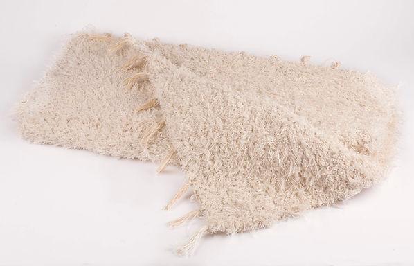 Recycled Cotton Rug | 85cm x 150cm | Soft, Machine Washable