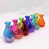 Mixed Bud Vases