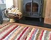 Jarapa wholesale recycled cotton rug catalogue