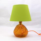 29cm Simplicity Lamp Amber