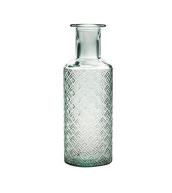 Recycled Glass Vase  |  28cm Nihon Vase