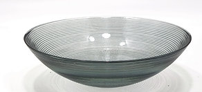 30cm Recycled Glass Bowl (6/case)