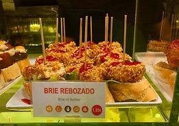 Filipino Restaurant in Spain