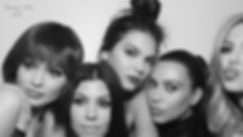 kim kardashian photo booth filter -kylie