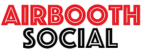 Airbooth Social Photo Booth Rental logo