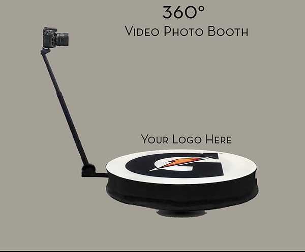360 VIDEO PHOTO BOOTH RENTAL 360 photo booth rental price