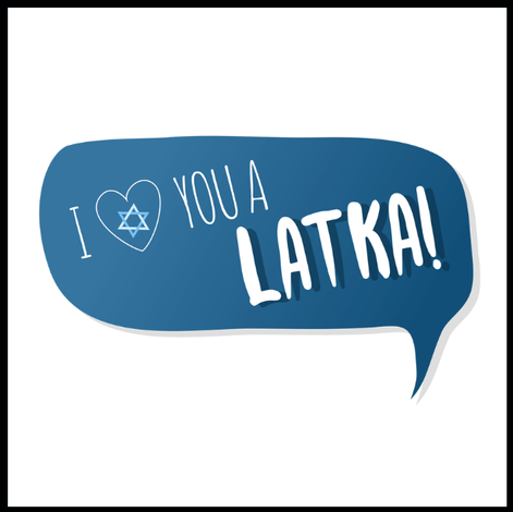 Latka Bubble Prop