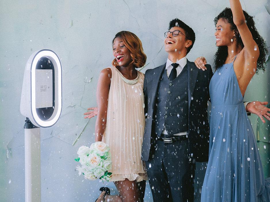 Wedding Photo booth Rental Chicago