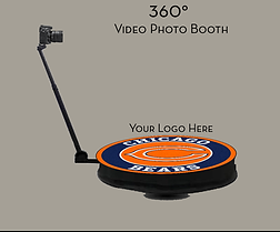 360 VIDEO PHOTO BOOTH RENTAL ARRAY 3D VI