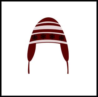 Winter Cap Prop