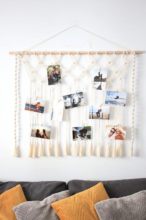 Photo wall Grande