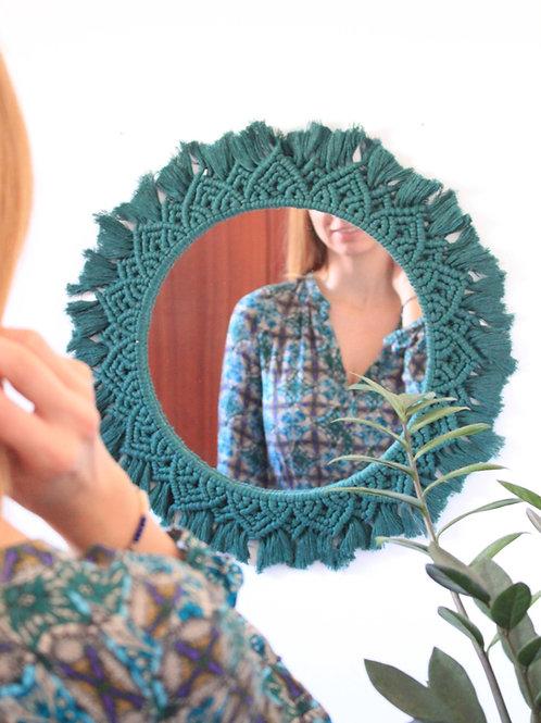 Espelho XL Emerald