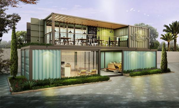 Facilities: Cafeteria