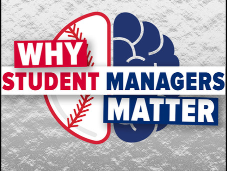 What Makes a Good Student Manager Program?
