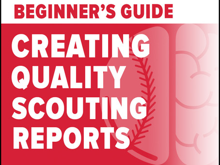 Important Questions to Ask Before Creating Your Scouting Report